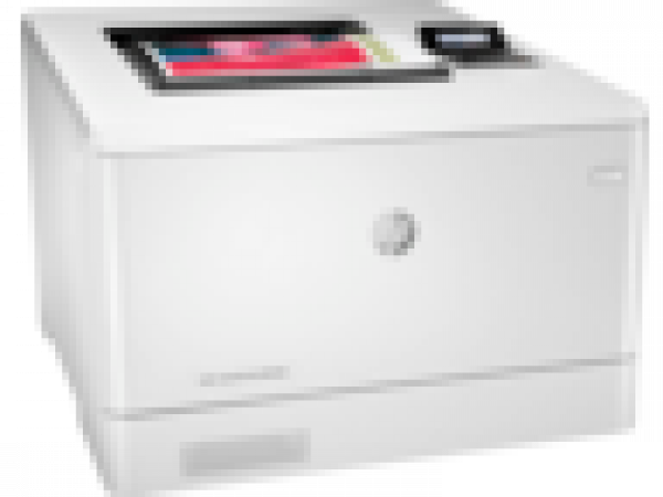 Принтер лазерный HP W1Y44A Color LaserJet Pro M454dn Printer, A4, 600 x 600dpi, цв.-27стр/мин, ч/б-27стр/мин, RJ-45, USB